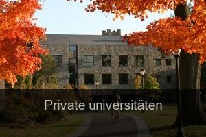 Private universitäten